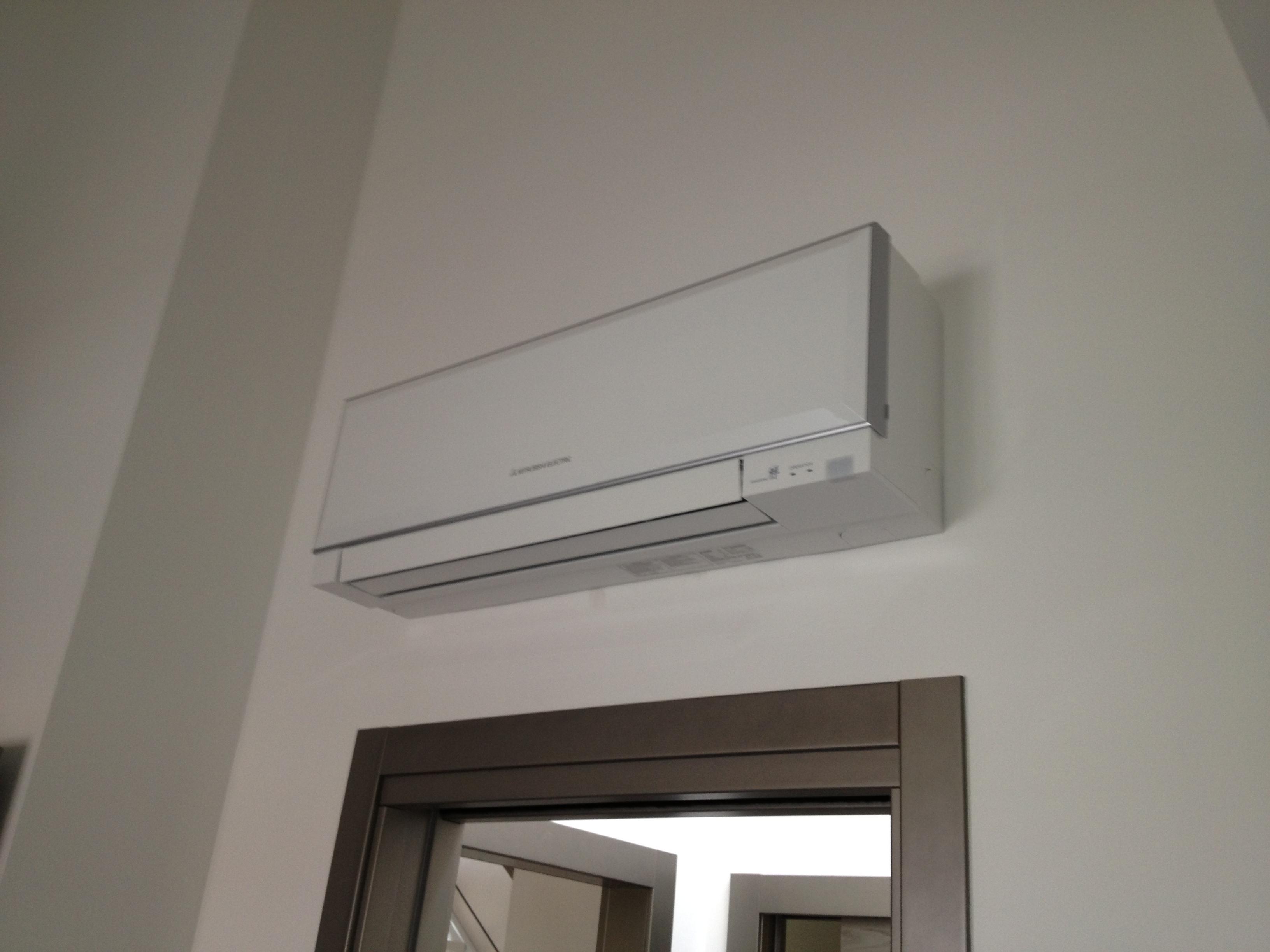 installazione climatizzatori bol