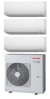 Offerte climatizzatori Toshiba trial Bologna