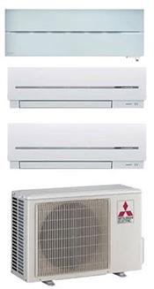 Offerte climatizzatori Mitsubishi Electric Bologna